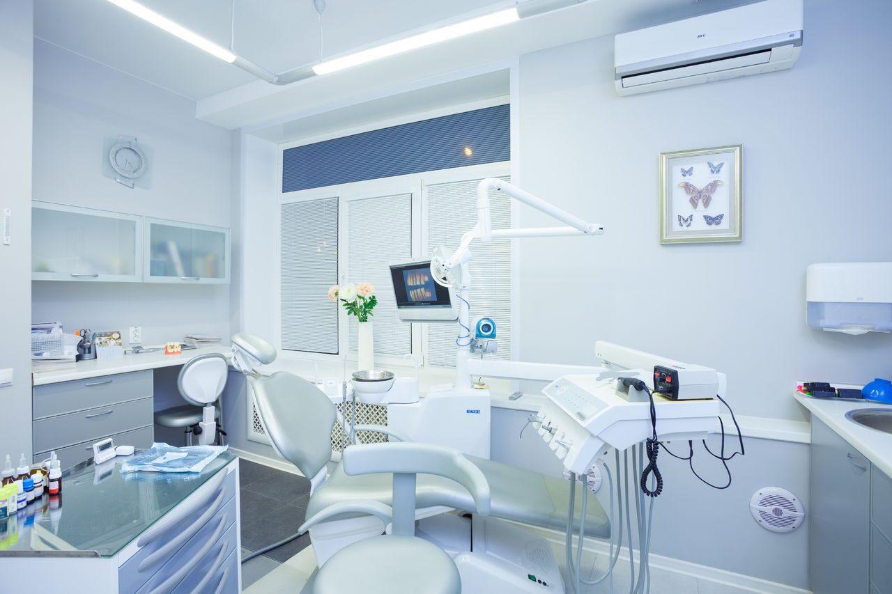 Дизайн стоматологического кабинета с фотографиями